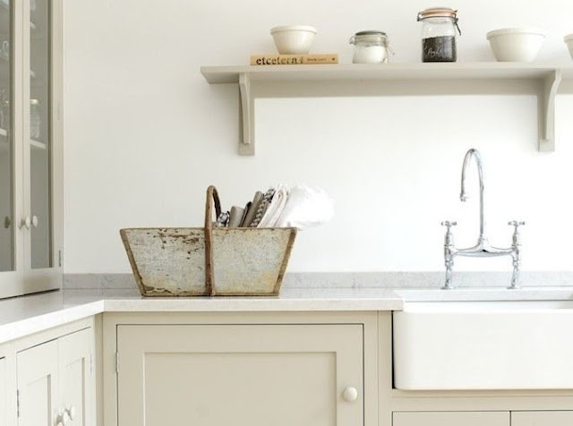 Devol-white-farmhouse-kitchen-Silestone-lagoon-quartz-countertop