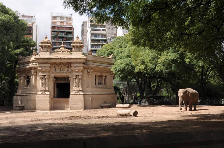 Jardim Zoológico de Buenos Aires