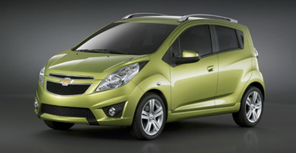 Automotif Indian Chevrolet Cars 2011 Upcoming Chevy