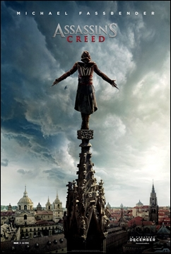 Baixar Assassin's Creed Dublado Grátis