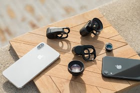 olloclip Introduces Add-On Lens Clips for Apple's Newest iPhones