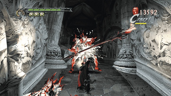 Devil may cry hd collection codex ova games - Devil may cry hd pics ...