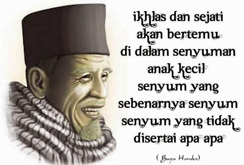 Kata Kata Hikmah Dr Hamka Cikimmcom