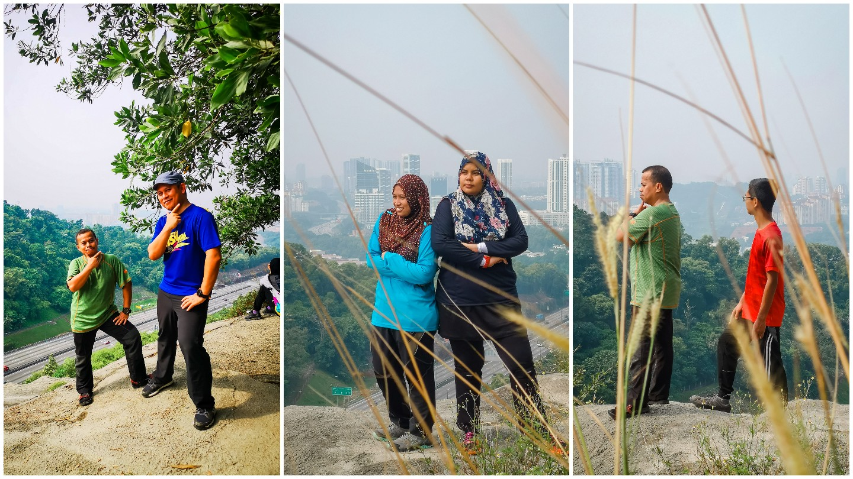Kota Damansara Community Forest (KDCF) Reserve - Puncak
