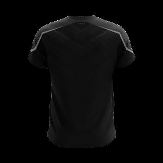 Kaos Baju Jersey Gaming Team OG Redbull Black 2017