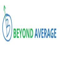 Beyond Average logo