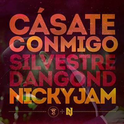 Silvestre-Dangond-Nicky-Jam-canción-Casate-Conmigo