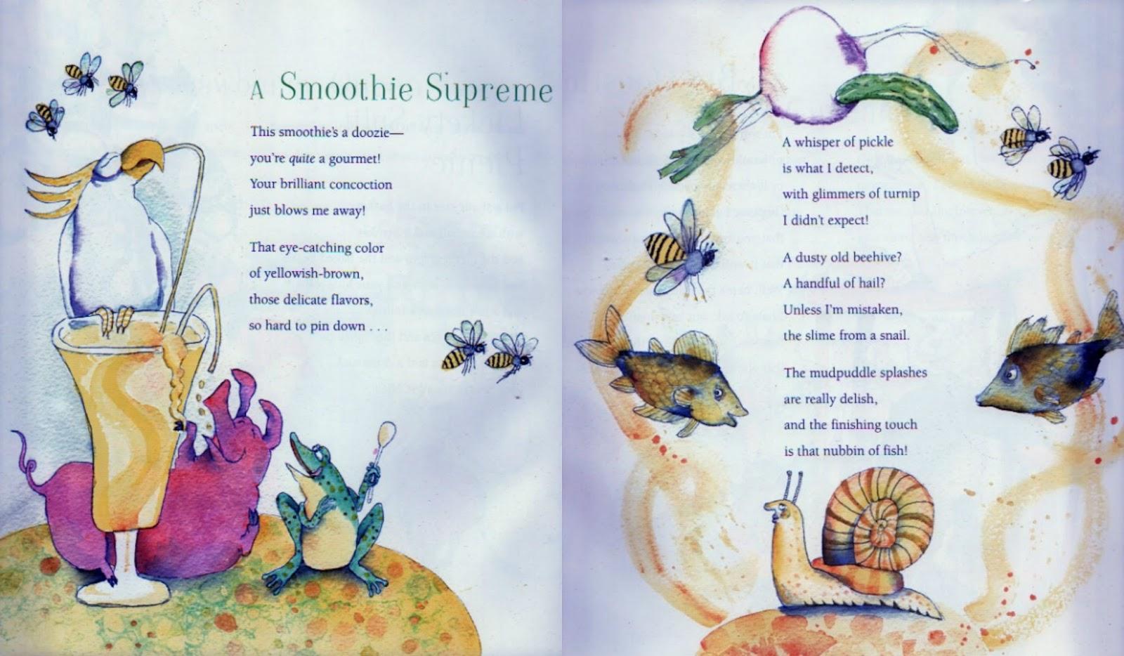 Randomly Reading: Poetry Friday: The Popcorn Astronauts ...