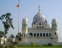 To Finalize Setting Up Of Kartarpur Corridor, India & Pakistan Officials Meet