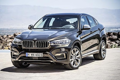 BMW X6 2018 Review, Specs, Price