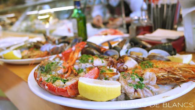 Mercat Sant Antoni - www.blancdeblancs.fi