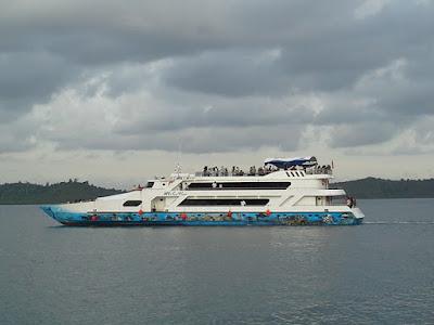 MV.Sea View