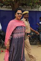 Actress Radhika Sarathkumar Pos at Producer Council Election 2017  0001.jpg