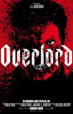 Sinopsis Film Overlord (2018)