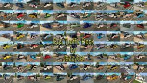Jazzycat – Bus Traffic Pack 3.7