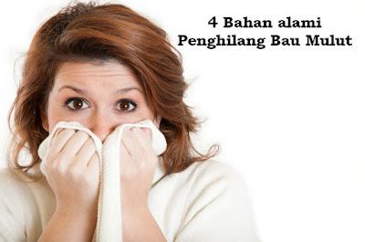 4 Bahan Alami Penghilang Bau Mulut Selama Puasa