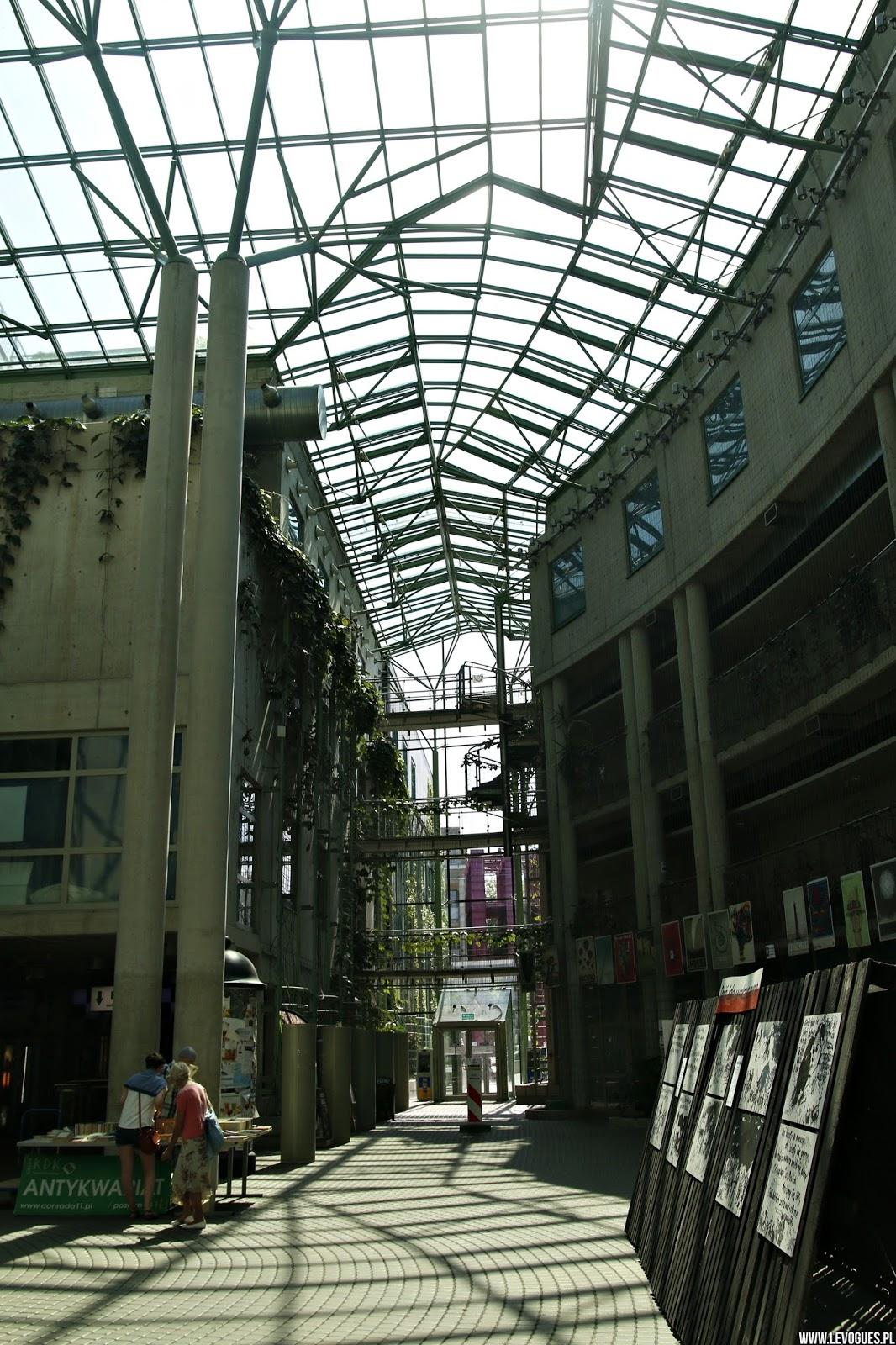 biblioteka uniwersytecka buw warszawa