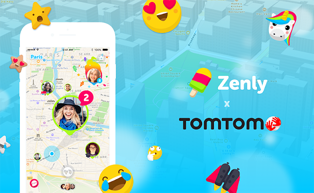Zenly - Best Friends Only: A Snapchat company