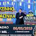Cantor de Pindobaçu se apresentará no Programa do Ratinho nesta segunda (06)
