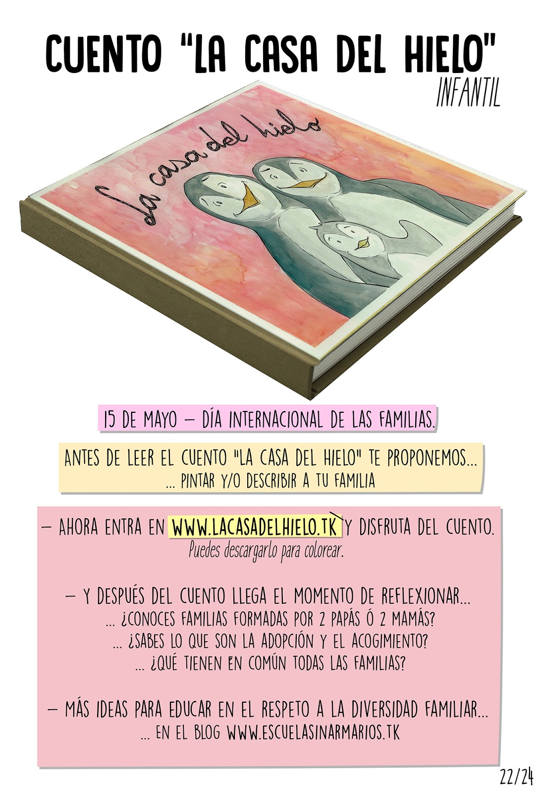 21a-23a - INFANTIL | EXPO: \