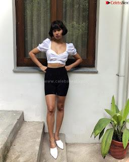 Merrylin Boro in white bikin top  ~ .xyz Exclusive Celebrity Pics 018.jpg