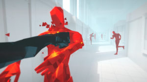 SUPERHOT download free pc game full version