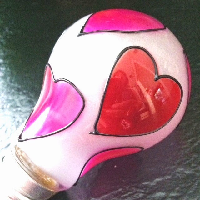 Light Bulb Valentine S Day Craft Ideas Easy Crafts Ideas To Make
