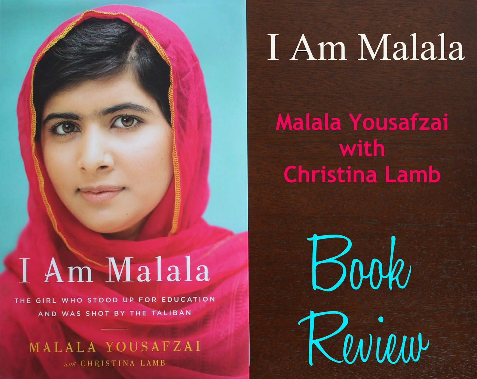 Book review: 'I Am Malala' by Malala Yousafzai - The ...