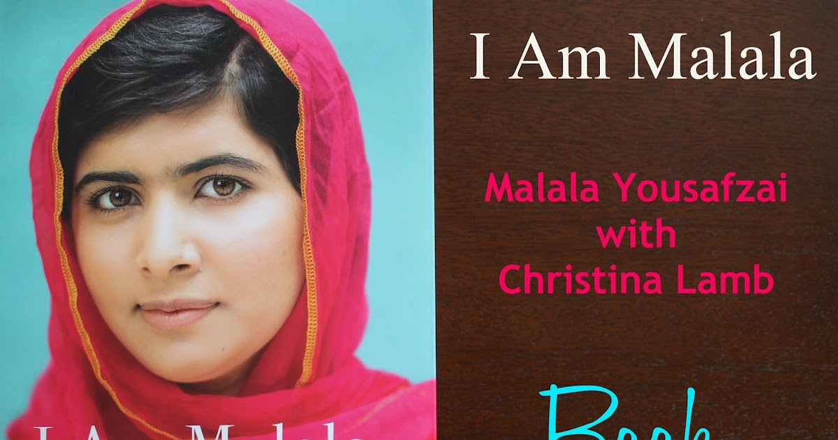 I am Malala Book Review – CSB/SJU