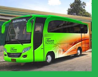 Sewa Bus Medium Ke Bogor, Sewa Bus Medium Bogor
