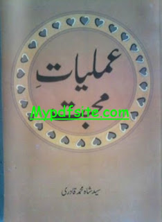 Amliyaat e muhabet by mohammad Qadri