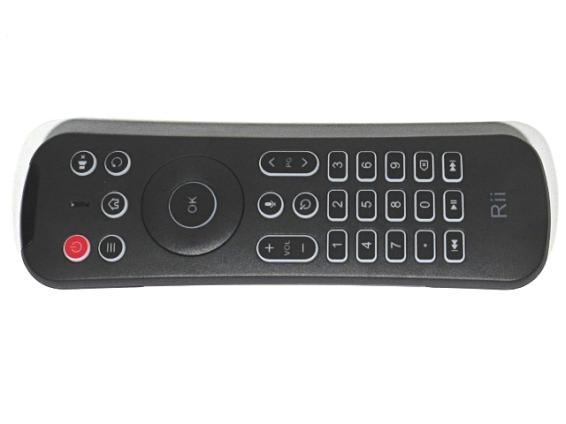RockTek GP1000遊戲手把使用心得(運用X5電視盒及MX6無線飛鼠) - 8