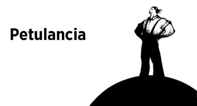 Petulancia - Qué es, origen y concepto