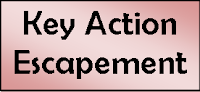 Key Action Escapement