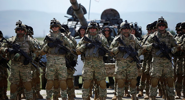 Defensa de Azerbaiyán, Turquía y Georgia se reunirán el 31 de marzo