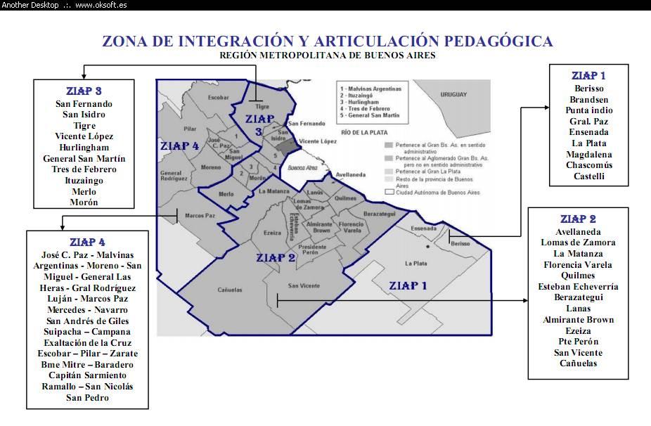 Zonas de Integración y Articulación Pedagógica ... cc24e161f03d