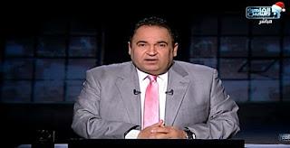 برنامج المصرى أفندى حلقة يوم الأحد 7-1-2018 محمد على خير