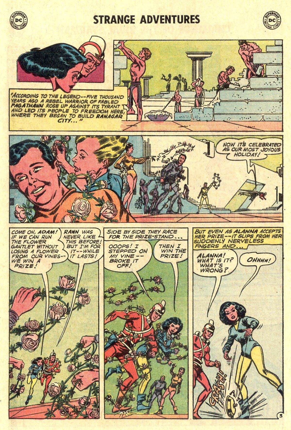 Strange Adventures (1950) issue 236 - Page 12