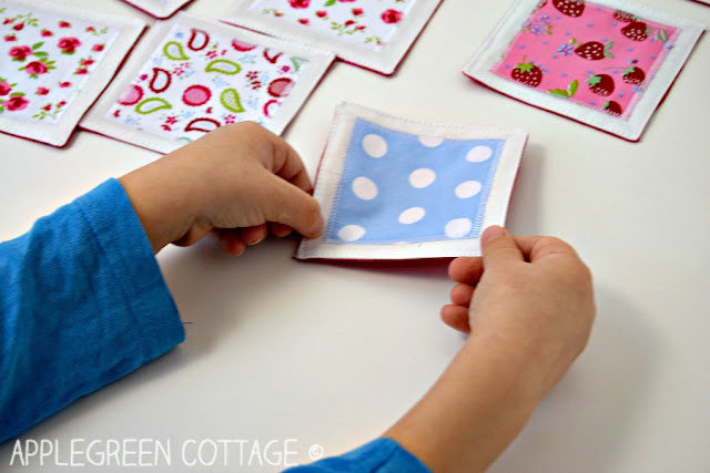 10+ Easy Gifts To Sew For Toddlers - AppleGreen Cottage