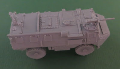 French VAB 4 x 4 picture 4