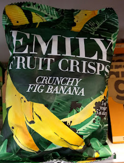 Emily Crisps Fig Banana