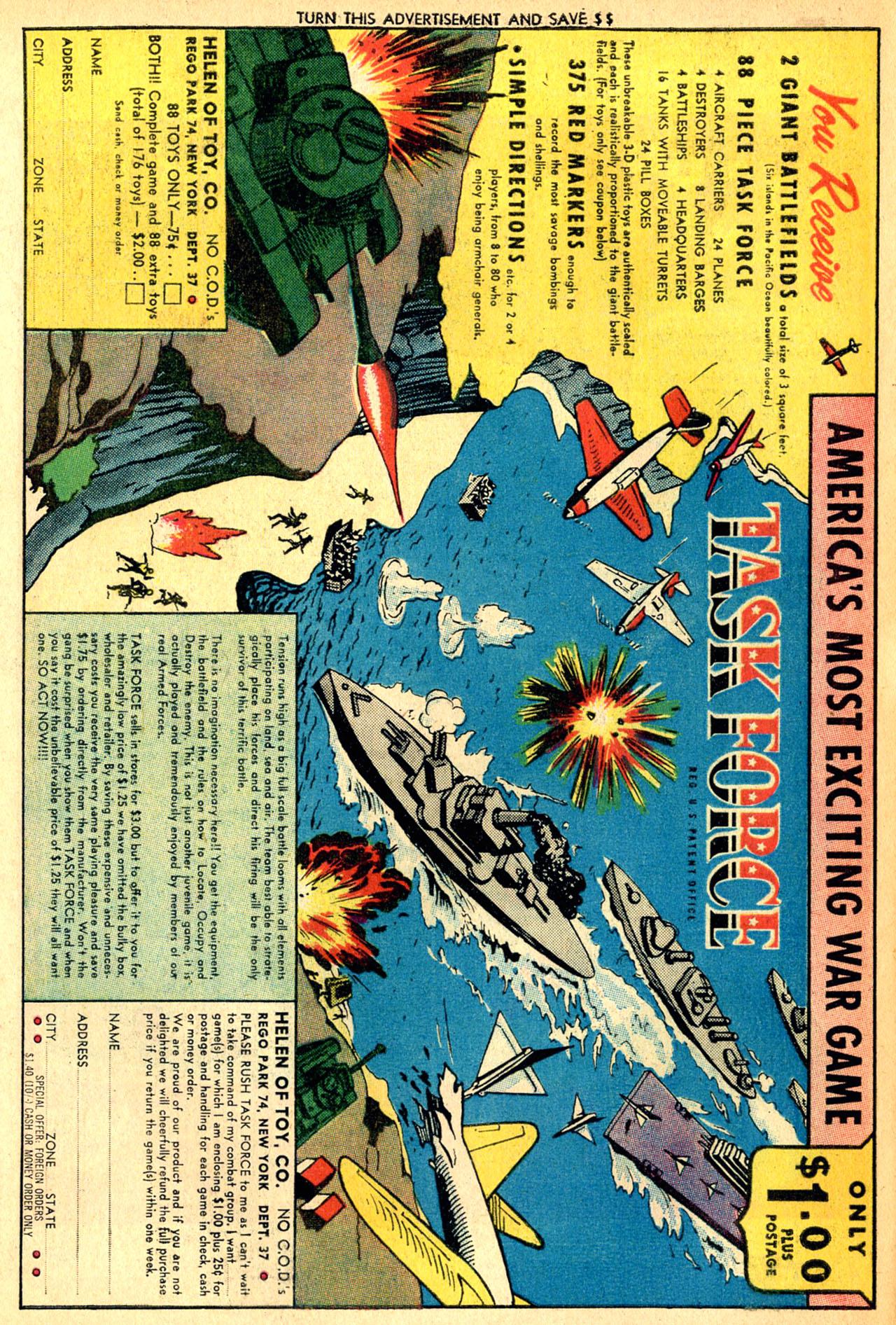 Detective Comics (1937) 287 Page 33