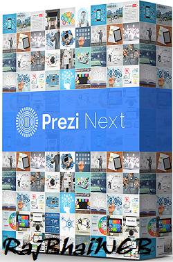 prezi next software download
