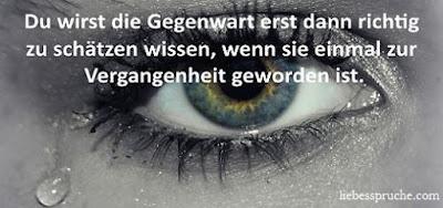 Traurig-Liebe-Sprüche