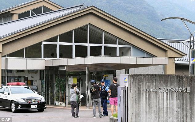 Thảm sát tại Nhật, 19 người thiệt mạng
