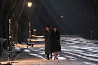 Despite the Falling Snow Rebecca Ferguson and Sam Reid Image 3 (12)