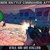 Gunner Battle Commando Attack v5.22