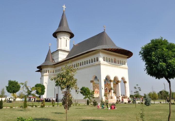 Manastirea Gai Arad