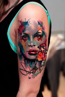 tatuaje acuarela 1
