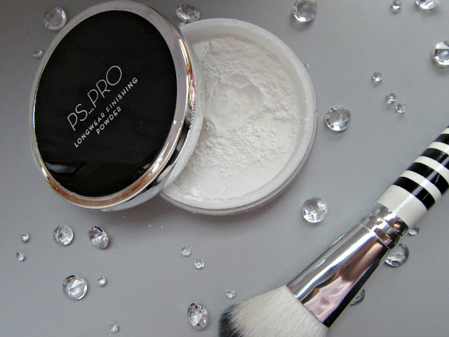 Primark PS Pro Longwear Finishing Powder